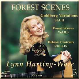 Forest Scenes GXD 5734 Click on CD for more Information and Reviews!